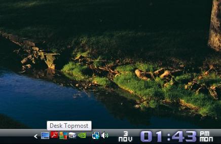 Desktop Topmost3