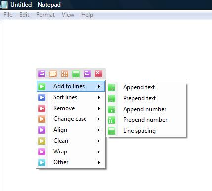 Dolphin Text Editor7