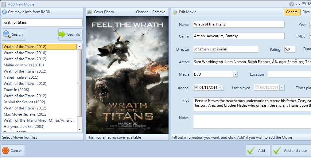 How to easily set up a movie library in Windows [Tip] | dotTech