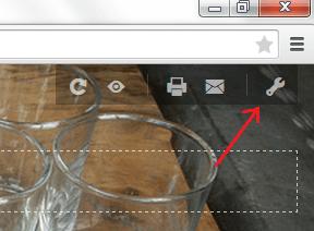 Organize tasks in New tab Chrome b