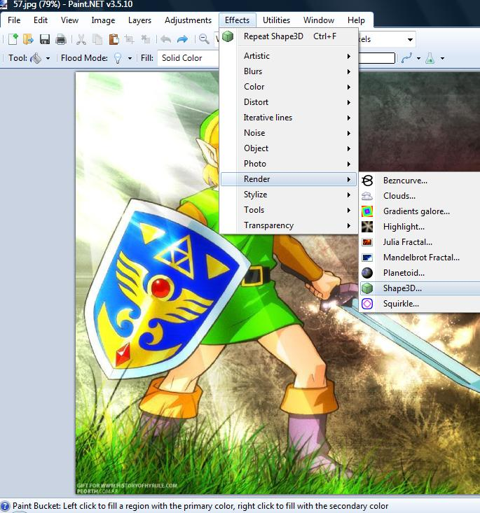 Paint Net For Mac Os X Download
