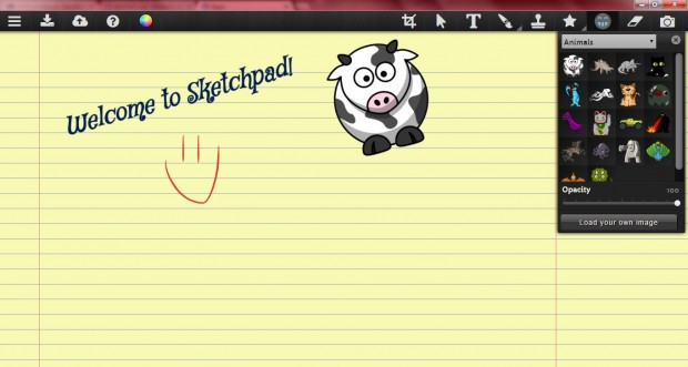 Sketchpad4