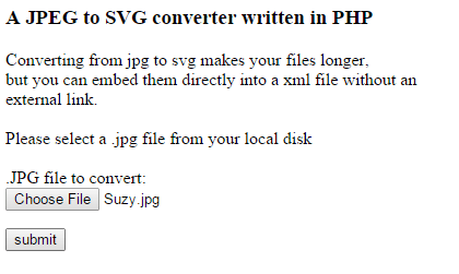 How To Convert Jpg Images To Svg Files Online Tip Dottech