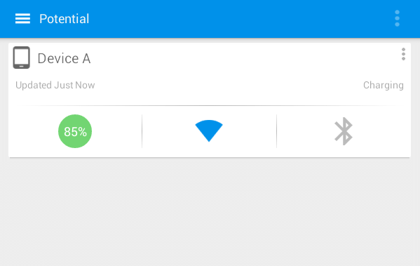 How to remotely disable WiFi and Bluetooth in Android [Tip
