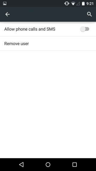 remove a user account android lollipop
