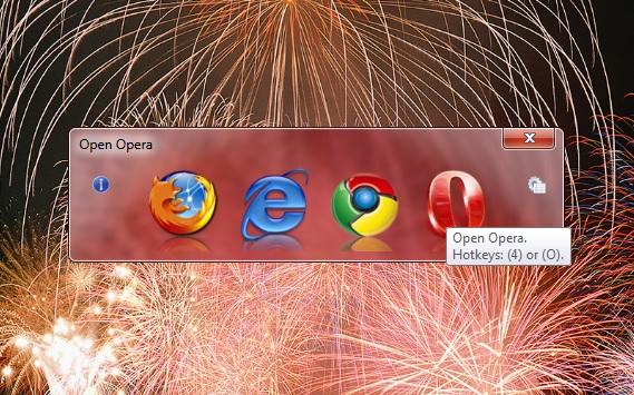 Browser Chooser4