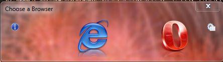 Browser Chooser5