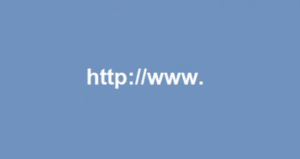 Create custom short URL online d