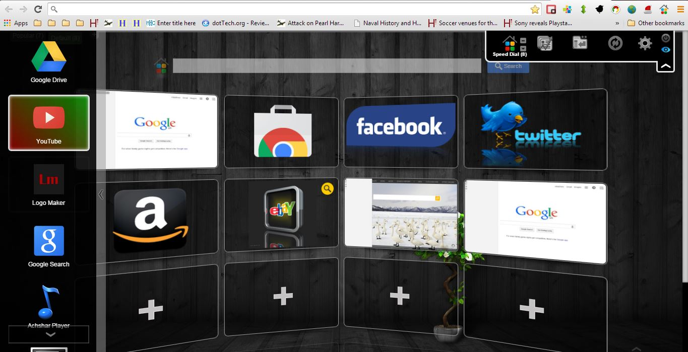 how to add apps to chrome
