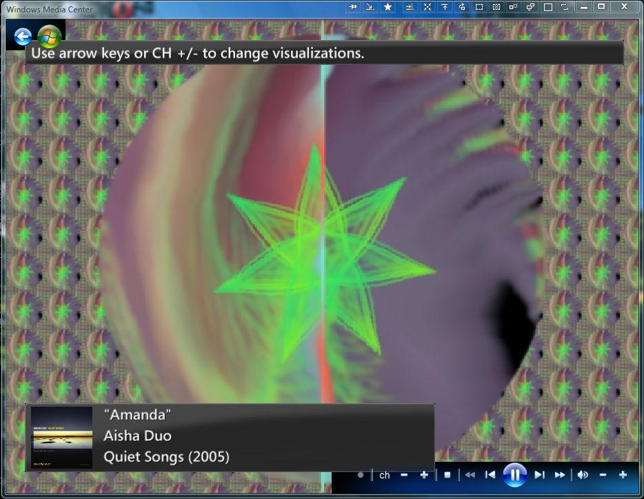 how to open windows media player