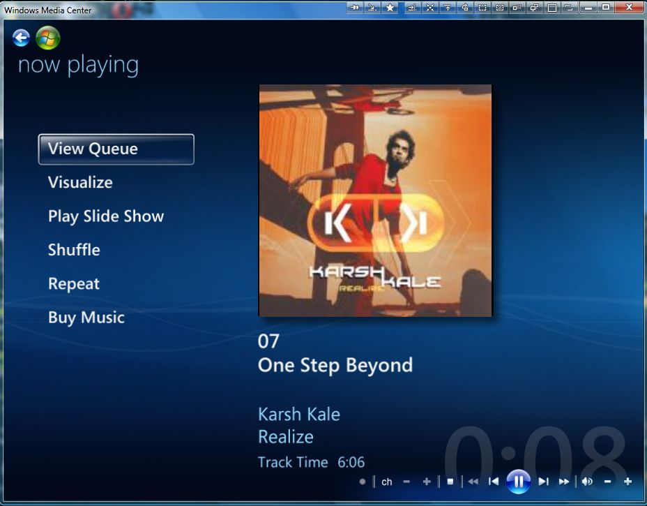 how to add a music to windows media player