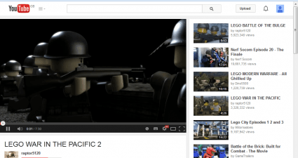 YouTube Enhancer plus2