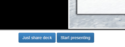 create a narrated presentation online c
