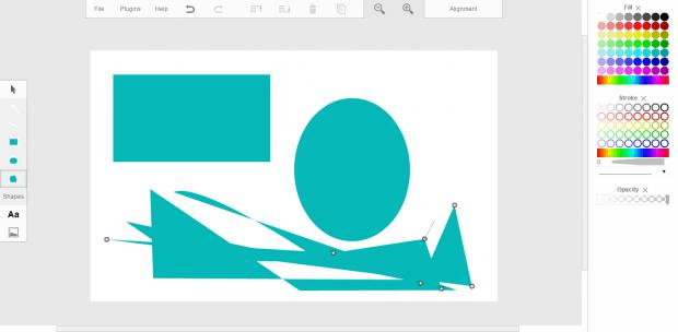 create vector art online