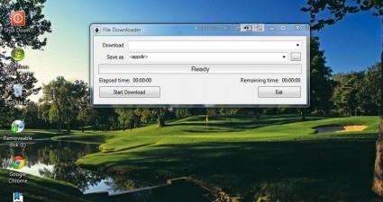 File Downloader4