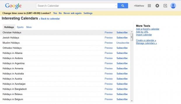 Google Calendar update2