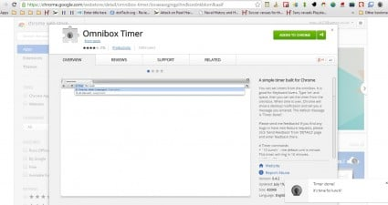 Omnibox timer3