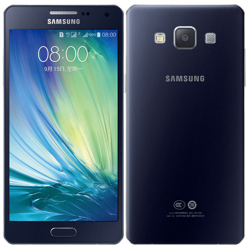 How to root Samsung Galaxy A5 SM-A5000 in Android 4.4.4 ...