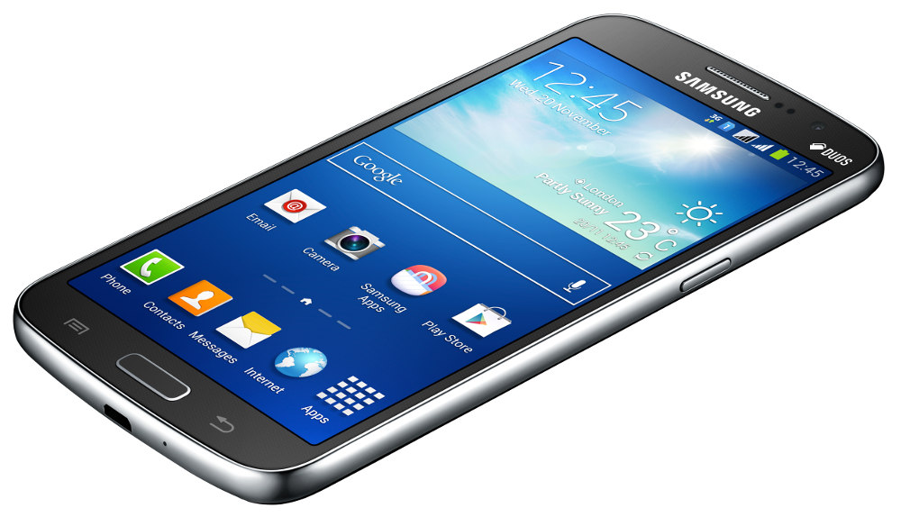 How to root Galaxy Grand 2 SM-G7102 on Android 4 4 2 [Guide] | dotTech