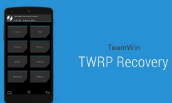 TWRP-recovery