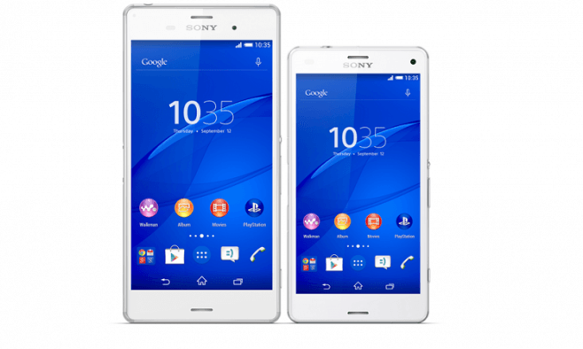 How to root Sony Xperia Z3 Compact in Android 4 4 KitKat
