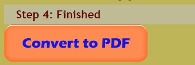 convert DWG to PDF e