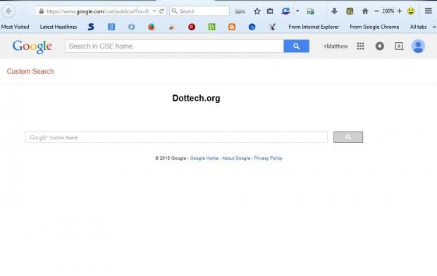 custom google search engine2