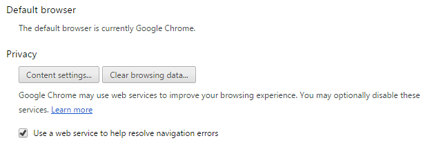 how to allow mic access to site chrome