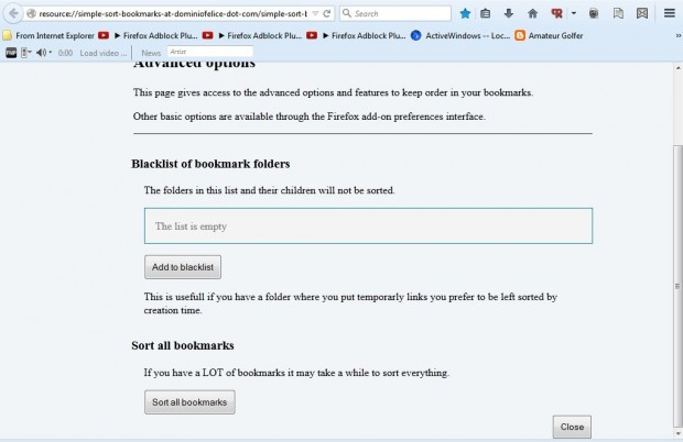 organize bookmarks2