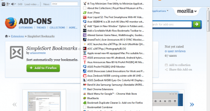 organize bookmarks3
