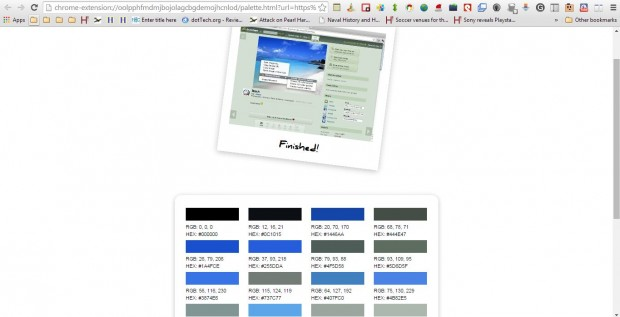 palette for chrome3
