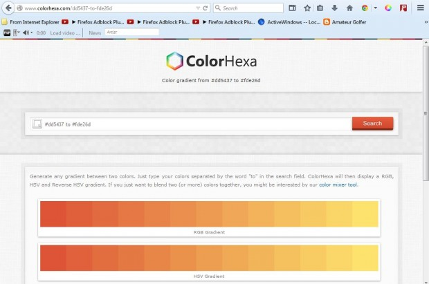 ColorHexa4
