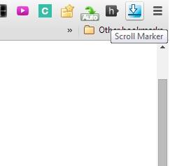 Scroll Marker3