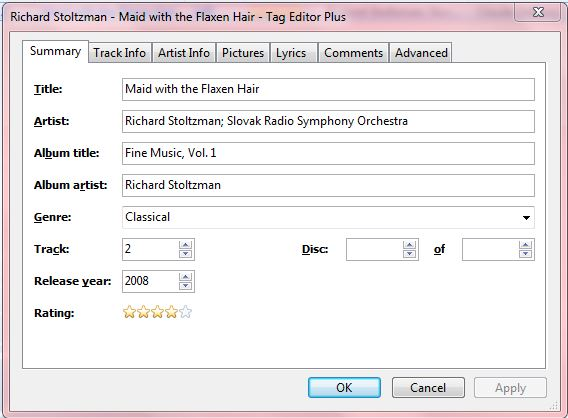 Windows Media Player Plus4