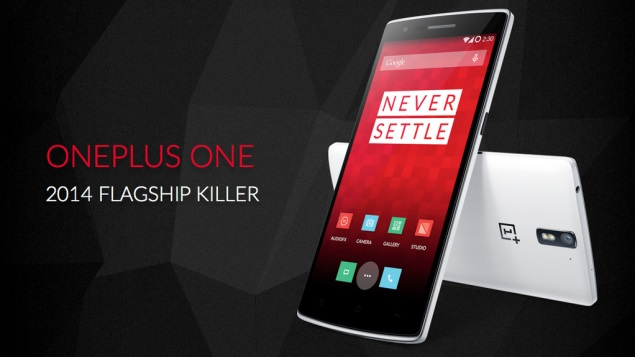 How to flash stock recovery in OnePlus One smartphones [Guide] | dotTech