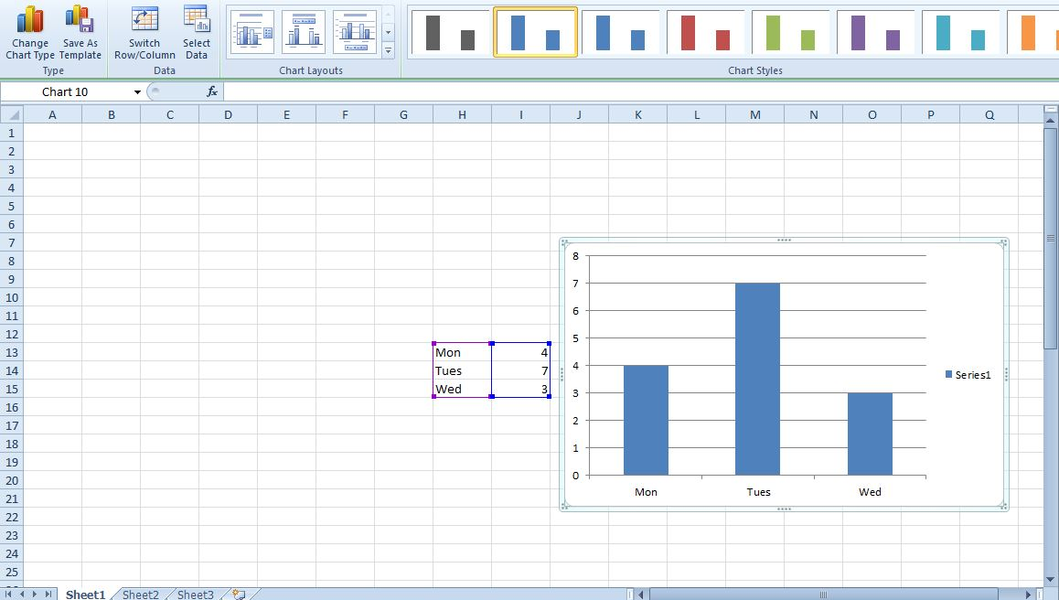 how to add on excel spreadsheet