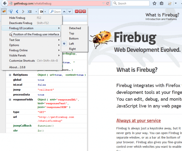 How to add enhanced development tools in Firefox [Tip] | dotTech