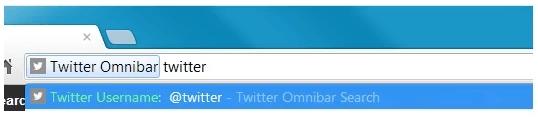 Twitter Omnibox b