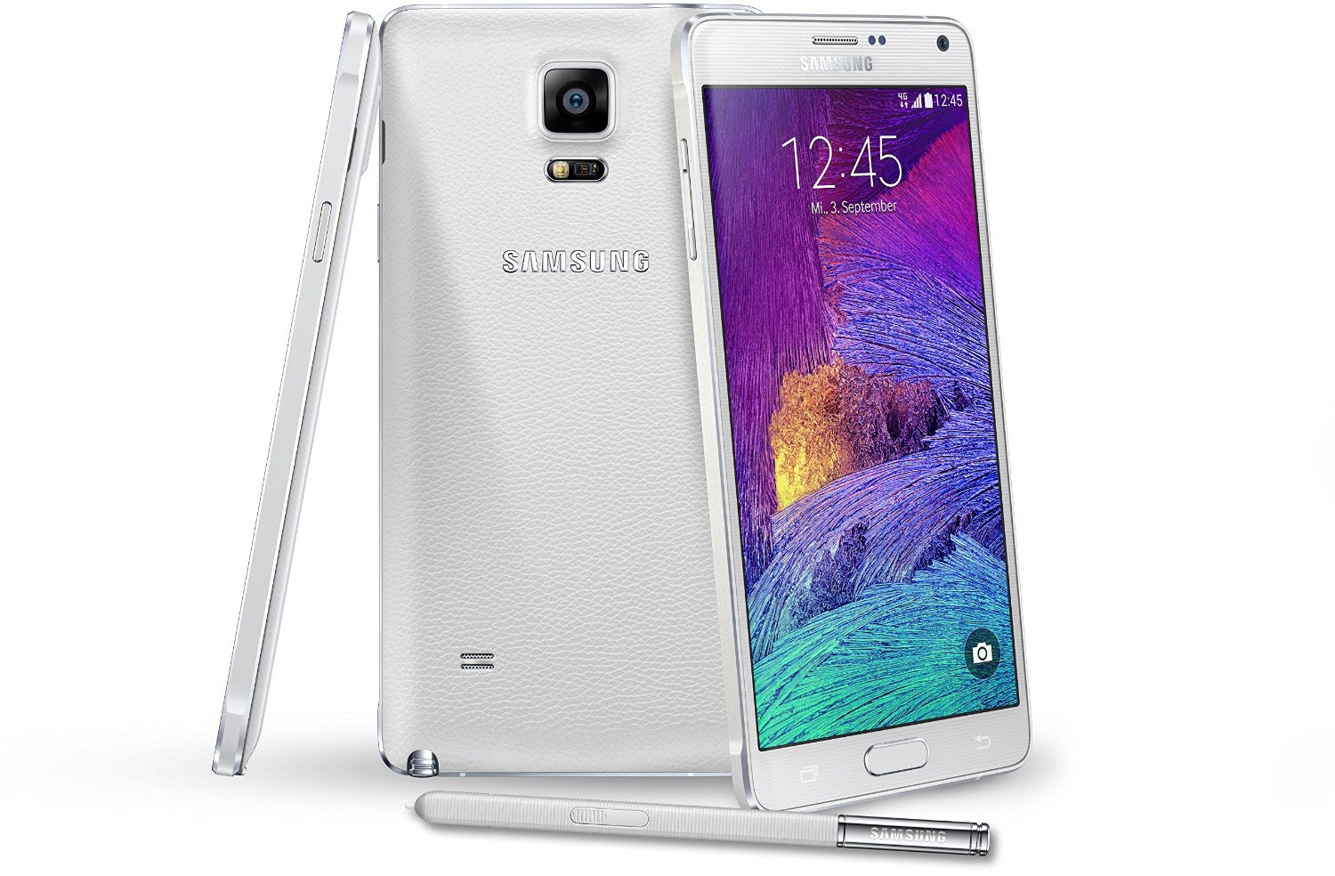 How to root Sprint Galaxy Note 4 SM-N910P LTE in Android 5 0
