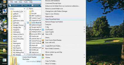 powershell context menu4