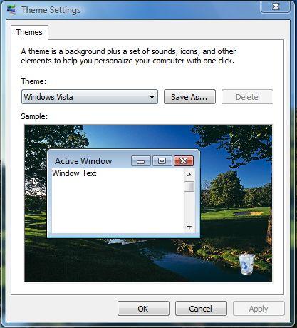 how to put desktop shortcut