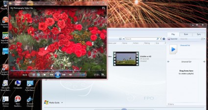 windows media player2