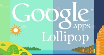 Gapps Lollipop