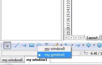 OpenOffice tabs2