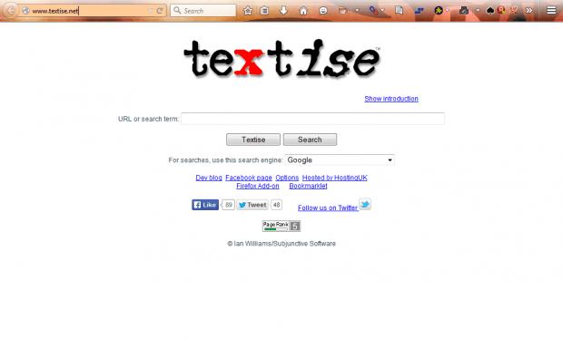 Textise4