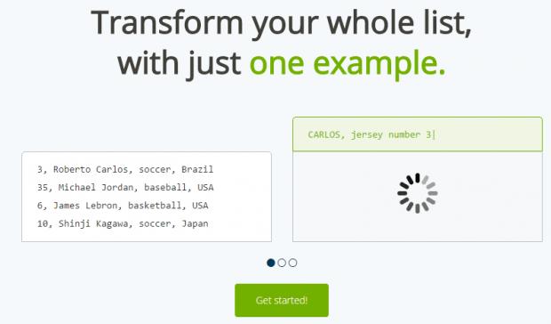 Transformy for Web b