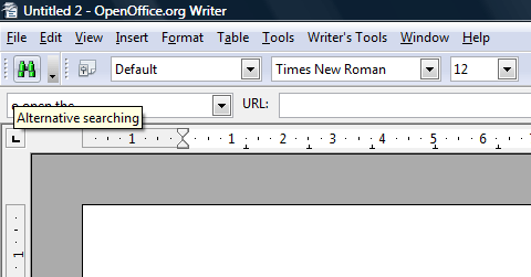 how to add text box in open office