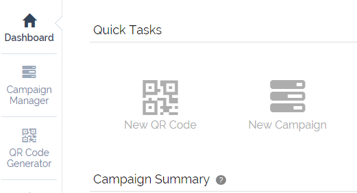 create QR code with logo online