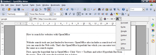 openoffice search tool2