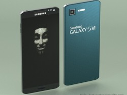 Samsung Galaxy S6 Anonymous